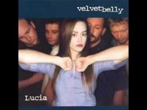 Velvet Belly-Easy + Lyric.