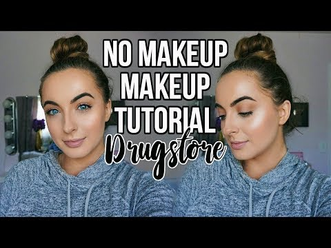 Natural Makeup: No Makeup Makeup Look Tutorial