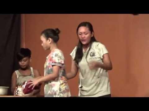 Ang mga Bata sa Kalye Trese - Scene 10
