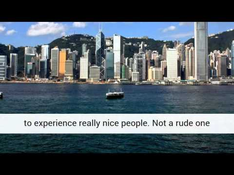 Hong Kong Top Hotel Deals