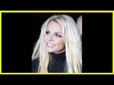 Britney Spears gets restraining order against former friend Mp3