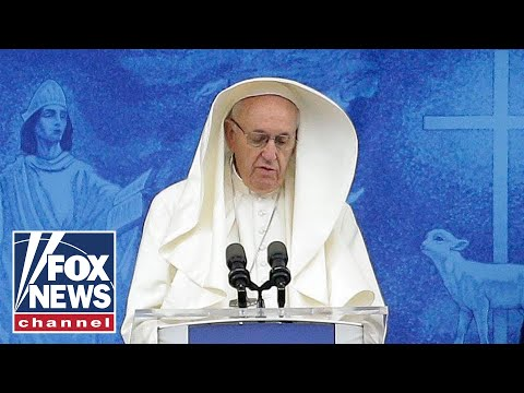 Catholic leaders call on Pope Francis to resign