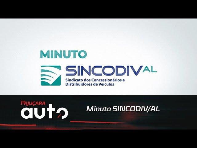 Minuto SINCODIV/AL: A importância das revisões programadas