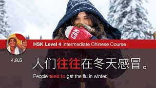 4.8.5 往往, 经常, 常* | HSK 4 Intermediate Chinese Course