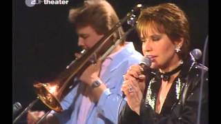 Astrud Gilberto - ZDF Jazz Club - 1988