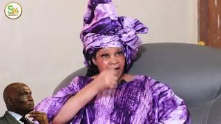 révélations de Sélbé Ndom sur Macky , Wade, et les élections « Nagnou Moytou