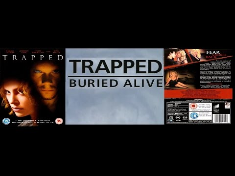 Trapped: Buried Alive 2002