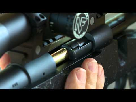Gun Nuts Video: Controlled Feed Vs. Push Feed Bolt Actions
