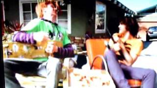 Zeke and Luther Theme Song With Lyrics