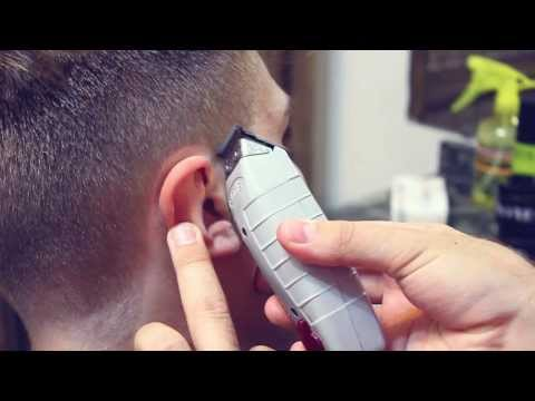 Justin Bieber Haircut and Hairstyle Tutorial By Vilain & Infamous Barbershop