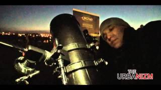 видео Дрифт: звездный гость в Смоленске
