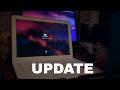 MacBook White 2010  UPDATE REVIEW 2017   MacOS Sierra