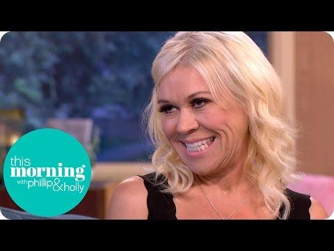 Tina Malone Hits Back At The Body Shaming Trolls   This Morning