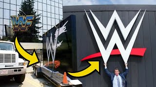10 Times WWE Made MASSIVE Changes That You Didn't Even See