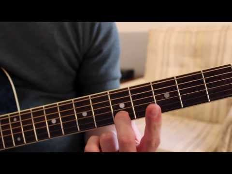 Sam Smith - Lay Me Down (Guitar Chords & Lesson) by Shawn Parrotte