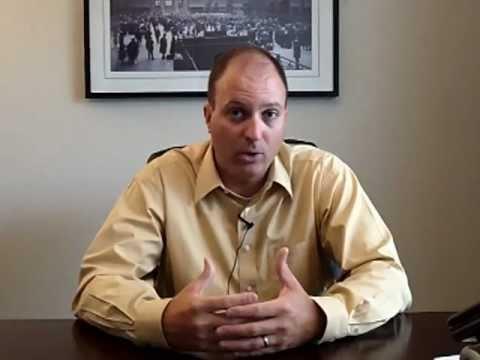 Commercial Loan Officer, Career Video from drkit.org