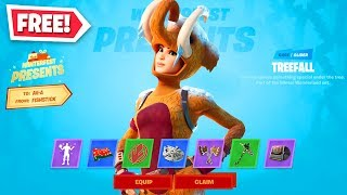 all-presents-opened-in-fortnite-free-skins-glider-emotes-more