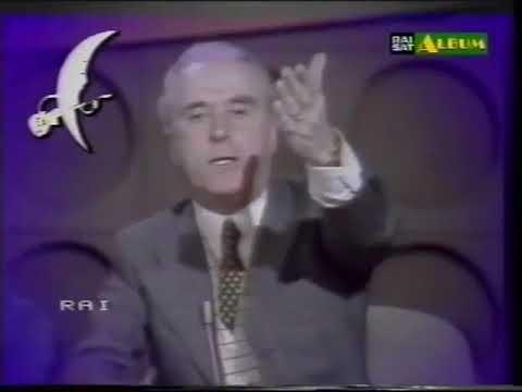 Lite televisiva tra Almirante e Delfino (1979)