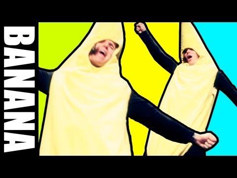 Banana Song (VidCon Edition)