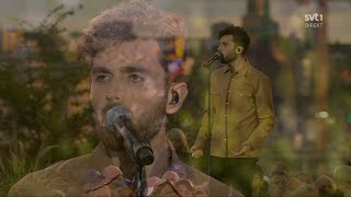 Duncan Laurence - Arcade (Live