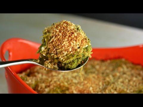 A Delicious Thanksgiving Spaghetti Squash