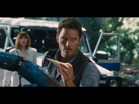 From Jurassic World to Tomorrowland, the CraveCast looks at summer blockbusters, Ep. 13