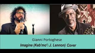 Gianni Portoghese - Imagine ( Cover)