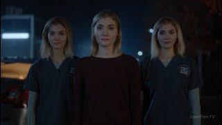 Сестры Фрост убивают Службу Стражей   Одарённые (1 сезон 10 серия)