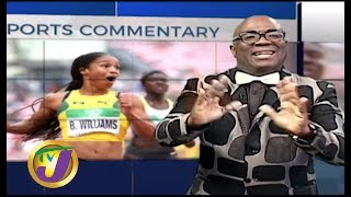 TVJ Sports Commentary: Oral Tracey: Village Lawyer - September 26 2019