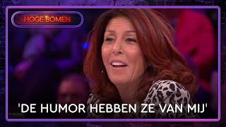 Rachel Hazes Over Haar Sterke Band Met André En Roxeanne   Hoge Bomen