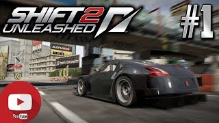 ✔ Need for Speed Shift 2 Unleashed: Historia completa en Español | Playthrough Parte 1