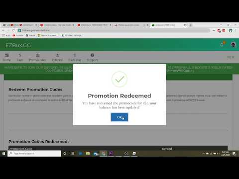 Bux.gg Robux Code Revealing My New Roblox Website Robux Giveaway Linkmon99 Roblox Youtube