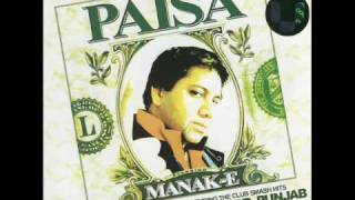 Paisa Original(De dana dan)-By Manak E ft Usher.wmv