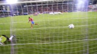 Xelajú Such  Fernandez Penalti