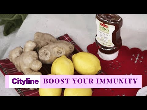 Boost Your Immune System With These Fix-it Foods