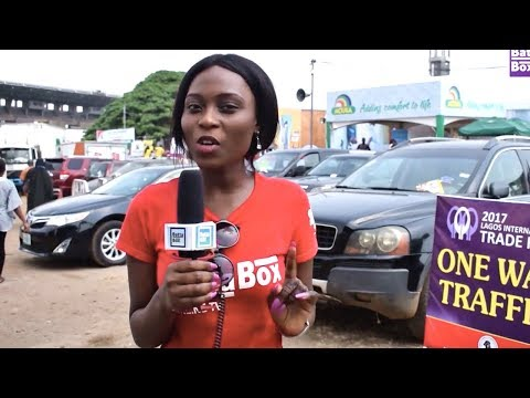BattaBox heads to Lagos Trade Fair