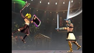 Gladiators Medieval Arena: Knights Fighting Glory  [iOS, Android] Gameplay ►HD◄