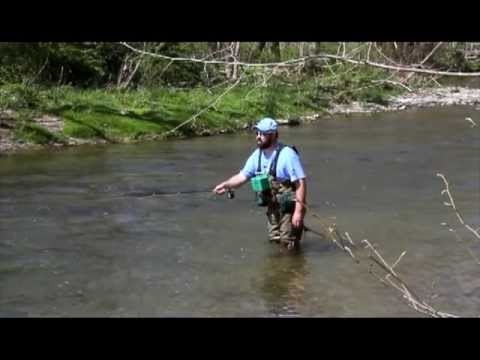 Introduction To Indicator Nymph Fishing, Holsinger's Fly Shop
