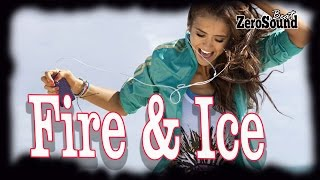 Fire And Ice, 2010s Pop, Happy, Composer Sebastian Forslund, Artist Karolina Laang
