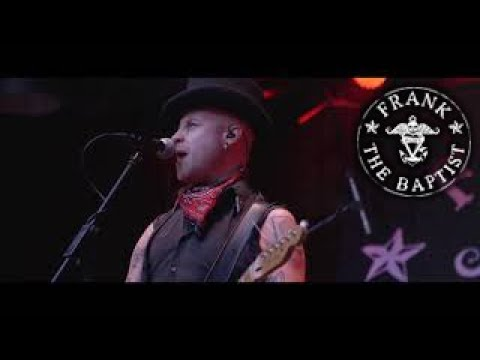 FRANK THE BAPTIST- Textured Messages (Official Video) Mp3