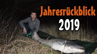 Jahresrückblick 2019 Welsangeln