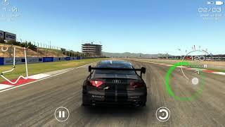 Grid autosport android private beta multiplayer.