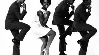 "Gladys Knight and The Pips ""On and On"""