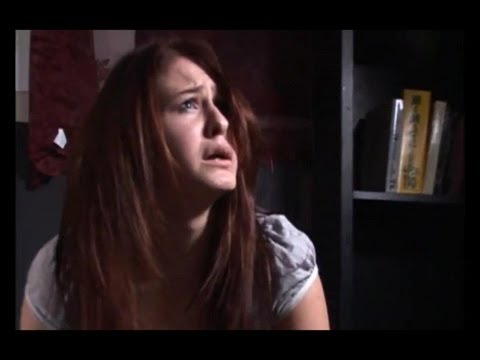 Halloween  Scout TaylorCompton Screen Test