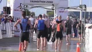 Ironman Texas 70.3 Galveston 2013