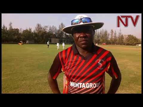 Uganda Cricket Cranes ready for ICC World Cricket League tournament.