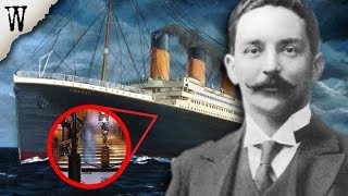 6 Haunting TITANIC GHOST STORIES