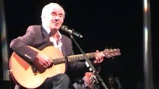 Maxime Le Forestier (Entre Nîmes et Narbonne-live 2014)