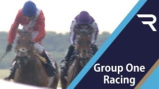 2019 Tattersalls Falmouth Stakes - Racing TV