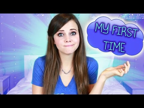 My First Time | Tiffany Alvord